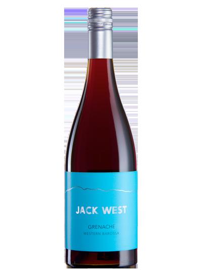 Jack West Grenache